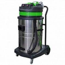Прокат промышленного пылесоса Grass PS-0117