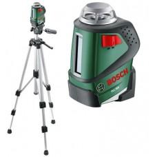 Аренда лазерного нивелира Bosch PLL 360