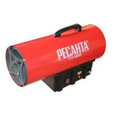Прокат газовой тепловой пушки Ресанта ТГП-50000