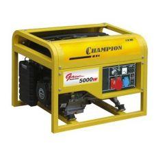 Champion (5 кВт 380 В)