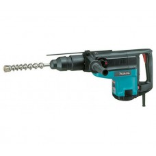 Прокат мощного перфоратора SDS-MAX Makita HR 5001 C