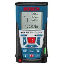 Прокат лазерного дальномера Bosch GLM 250 VF Prof