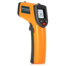 Аренда инфракрасного (бесконтактного) термометра-пирометра