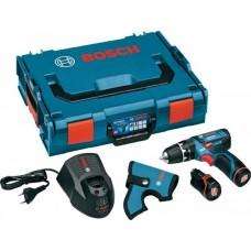 Прокат шуруповерта Bosch GSR 10,8-2-Li