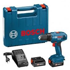 Прокат беспроводного шуруповерта Bosch GSR 1440-Li